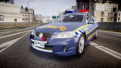 Holden VE Commodore SS Highway Patrol [ELS] v2.1