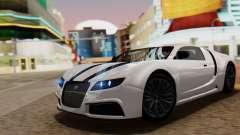 GTA 5 Adder Tire Dirt