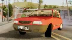 Dacia 1310 Berlina v2