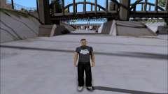La Cosa Nostra Skin Pack для GTA San Andreas