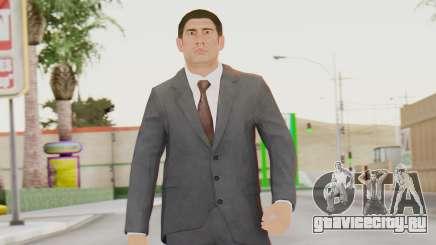 [GTA 5] FIB2 v2 для GTA San Andreas