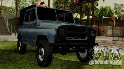 УАЗ-3151 для GTA San Andreas