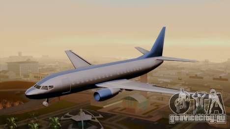 AT-400 Air India для GTA San Andreas