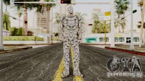 Kaal для GTA San Andreas второй скриншот