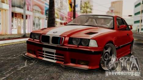 BMW M3 E36 Strike для GTA San Andreas