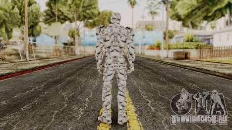Kaal для GTA San Andreas третий скриншот