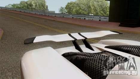 Overflod Entity AGR для GTA San Andreas вид справа