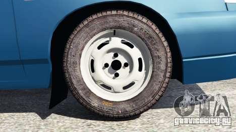 ВАЗ-2112 для GTA 5