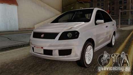 GTA 5 Declasse Asea для GTA San Andreas
