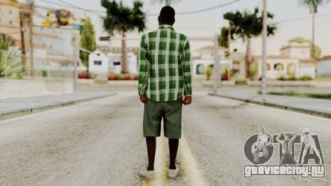 GTA 5 Family Member 2 для GTA San Andreas третий скриншот