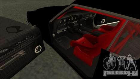 Ford Gran Torino Drift для GTA San Andreas вид справа