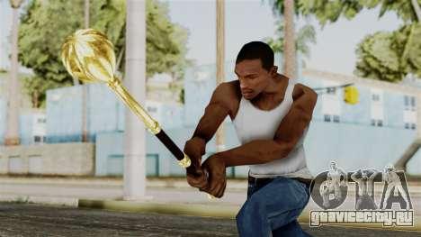 Булаба для GTA San Andreas третий скриншот