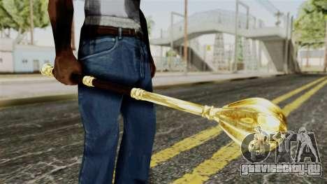 Булаба для GTA San Andreas второй скриншот