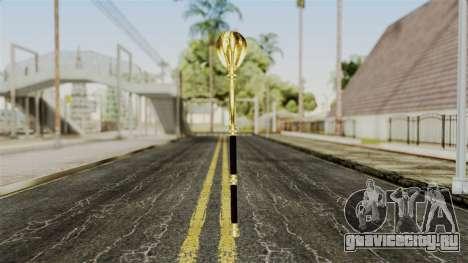 Булаба для GTA San Andreas