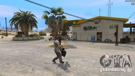 TF2 Heavy Minigun для GTA 5