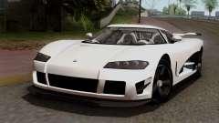 Overflod Entity AGR для GTA San Andreas