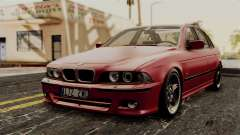 BMW 530D E39 2001 Mtech