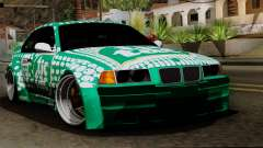 BMW M3 E36 Tic Tac