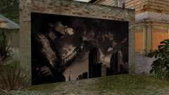 Johnson House Garage - Wiz Khalifa