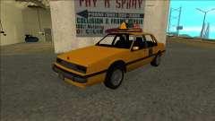 Willard Taxi