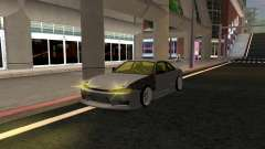 Nissan Silvia S14 JDM v0.1