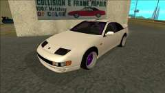Nissan 300ZX Drift Monster Energy для GTA San Andreas