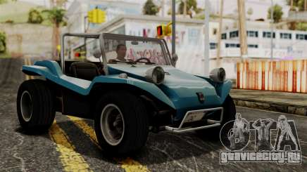 Meyers Manx 1964 для GTA San Andreas
