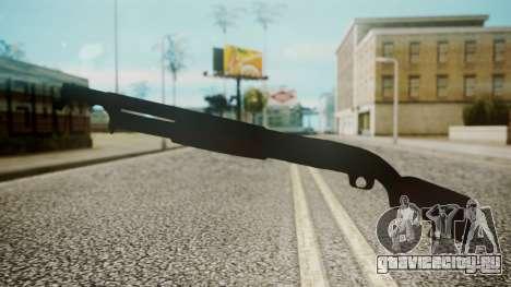 Winchester M1912 для GTA San Andreas второй скриншот