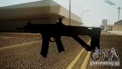 ACW-R Battlefield 3 для GTA San Andreas третий скриншот
