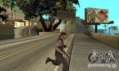 Deagle для GTA San Andreas второй скриншот