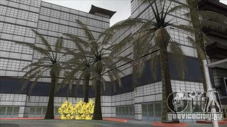 Autumn in SA v2 для GTA San Andreas восьмой скриншот