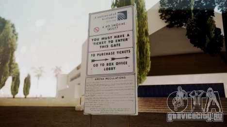 New Los Santos FORUM для GTA San Andreas второй скриншот