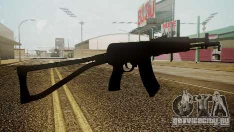 AEK Battlefield 3 для GTA San Andreas третий скриншот