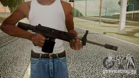 LSAT Battlefield 3 для GTA San Andreas третий скриншот
