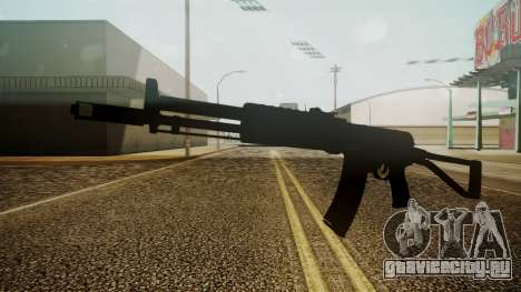 AEK Battlefield 3 для GTA San Andreas второй скриншот