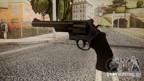 Desert Eagle by catfromnesbox для GTA San Andreas второй скриншот