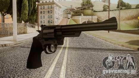 Desert Eagle by catfromnesbox для GTA San Andreas