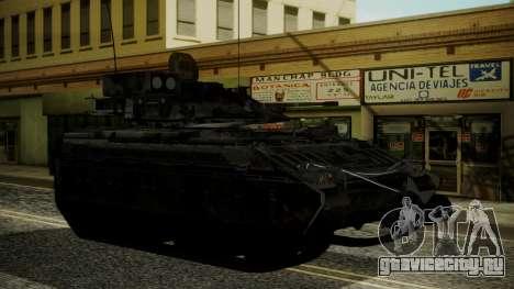 VD-1710 Armadillo APC Camo для GTA San Andreas