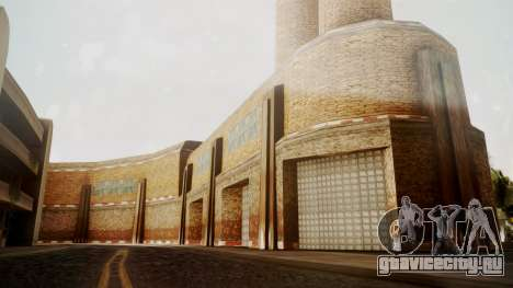 HDR Factory Build Mipmapped для GTA San Andreas