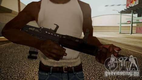 L85A2 Battlefield 3 для GTA San Andreas