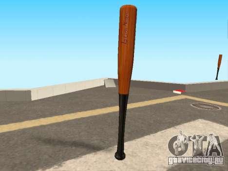 Бита La Cosa Nostra для GTA San Andreas