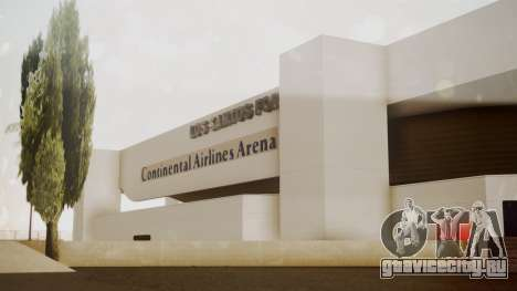 New Los Santos FORUM для GTA San Andreas