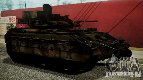 VD-1710 Armadillo APC Chinese для GTA San Andreas