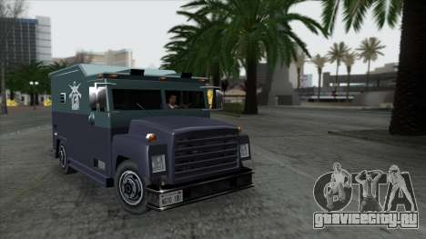Autumn in SA v2 для GTA San Andreas десятый скриншот