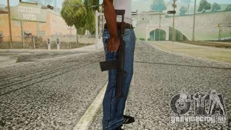 SAIGA Battlefield 3 для GTA San Andreas третий скриншот