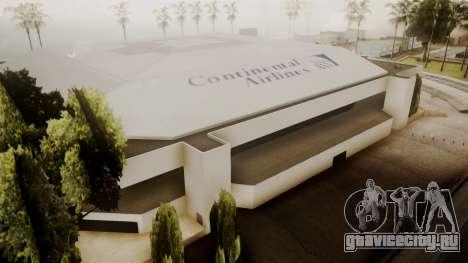 New Los Santos FORUM для GTA San Andreas четвёртый скриншот