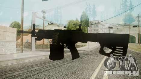 LSAT Battlefield 3 для GTA San Andreas второй скриншот