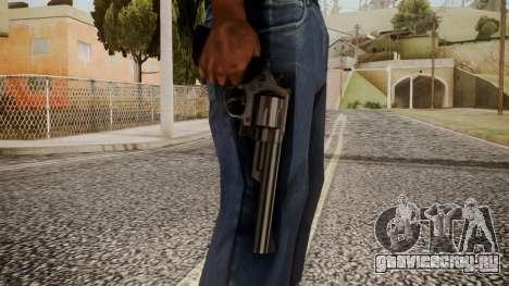 Desert Eagle by catfromnesbox для GTA San Andreas третий скриншот