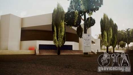 New Los Santos FORUM для GTA San Andreas третий скриншот