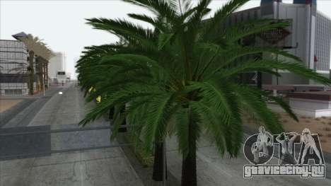 Autumn in SA v2 для GTA San Andreas седьмой скриншот